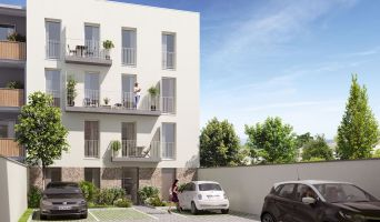 Ivry-sur-Seine programme immobilier neuve « La Briqueterie » en Loi Pinel  (2)