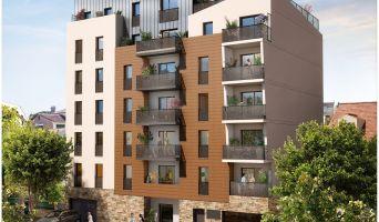 Le Perreux-sur-Marne programme immobilier neuve « Silver Park » en Loi Pinel  (2)