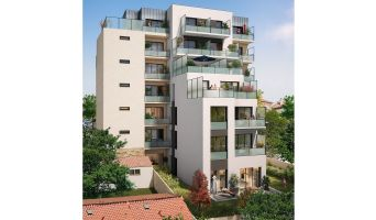 Le Perreux-sur-Marne programme immobilier neuve « Silver Park » en Loi Pinel  (3)