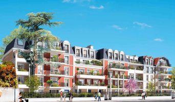 Programme immobilier neuf au Plessis-Trévise (94420)