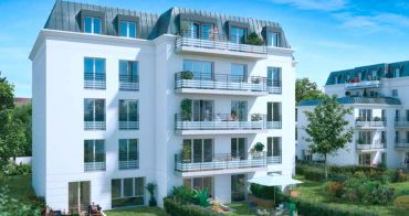 Résidence « Le Clos Veneto » (réf. 216442)au Plessis Trévise, quartier Centre réf. n°216442