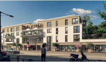 Résidence « Caract'Air » programme immobilier neuf en Loi Pinel à L'Haÿ-les-Roses n°2