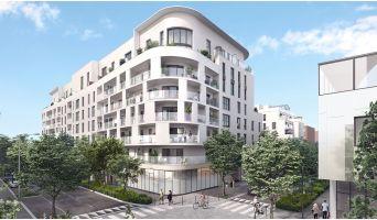 L'Haÿ-les-Roses programme immobilier neuve « Saison 1 »  (3)