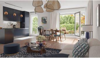 L'Haÿ-les-Roses programme immobilier neuve « Saison 1 »  (5)