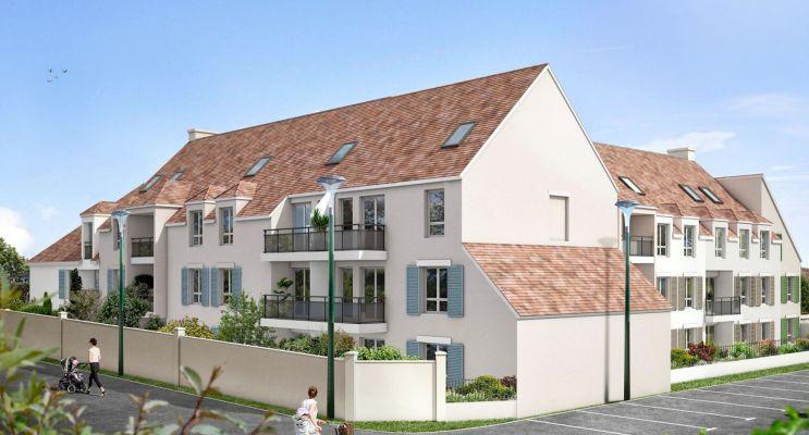 Photo n°2 du Résidence neuve « Esprit Lodge »