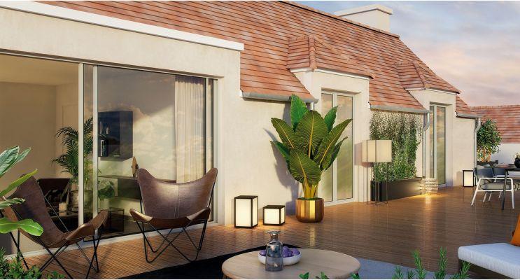 Photo n°3 du Résidence neuve « Esprit Lodge »