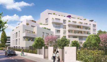 Photo du Résidence «  n°215571 » programme immobilier neuf en Loi Pinel à Rungis