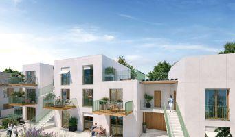 Photo du Résidence « Les Nouveaux Jardins - Maisons et Appartements » programme immobilier neuf en Loi Pinel à Rungis