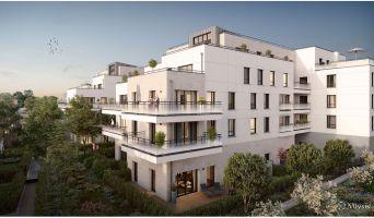 Résidence « 60 Avenue Didier » programme immobilier neuf en Loi Pinel à Saint-Maur-des-Fossés n°3