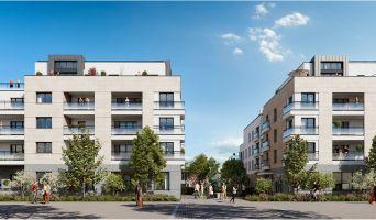 Résidence « 60 Avenue Didier » programme immobilier neuf en Loi Pinel à Saint-Maur-des-Fossés n°4