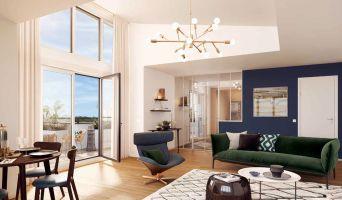 Résidence « 60 Avenue Didier » programme immobilier neuf en Loi Pinel à Saint-Maur-des-Fossés n°5
