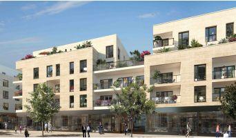 Photo du Résidence « Amytis » programme immobilier neuf en Loi Pinel à Saint-Maur-des-Fossés