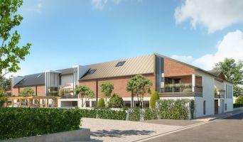 Programme immobilier rénové à Saint-Maur-des-Fossés (94210)