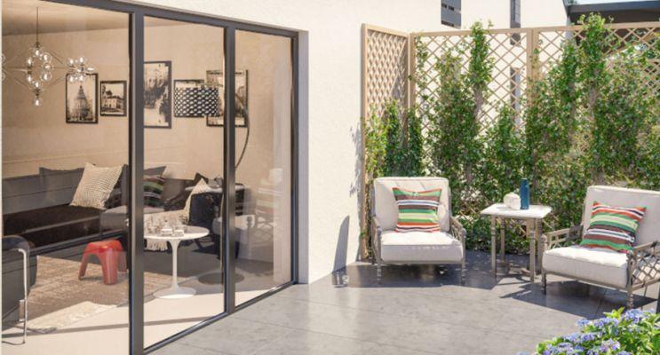 Résidence « Day Light » programme immobilier à rénover en Loi Pinel ancien à Saint-Maur-des-Fossés n°2