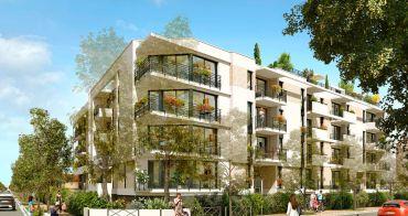Saint-Maur-des-Fossés programme immobilier neuf « Horizon Marne » en Loi Pinel