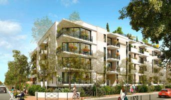 Programme immobilier neuf à Saint-Maur-des-Fossés (94210)