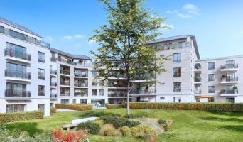Photo du Résidence «  n°216441 » programme immobilier neuf en Loi Pinel à Saint-Maur-des-Fossés