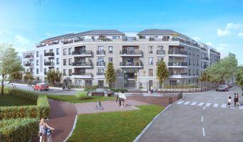 Saint-Maur-des-Fossés programme immobilier neuve « Programme immobilier n°216441 »  (2)
