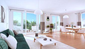 Programme immobilier n°216441 n°3