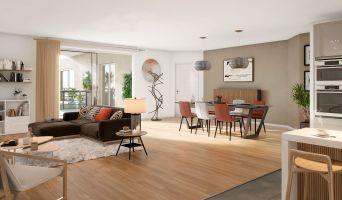 Résidence « Le 26 Saint-Louis » programme immobilier neuf en Loi Pinel à Saint-Maur-des-Fossés n°1