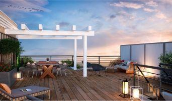 Résidence « Le 26 Saint-Louis » programme immobilier neuf en Loi Pinel à Saint-Maur-des-Fossés n°3
