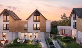 Résidence « Le Domaine Albert 1Er » programme immobilier neuf en Loi Pinel à Saint-Maur-des-Fossés n°2