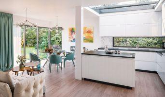 Résidence « Le Domaine Albert 1Er » programme immobilier neuf en Loi Pinel à Saint-Maur-des-Fossés n°3