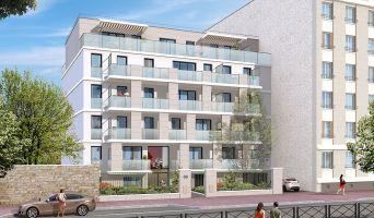Résidence « Rivéa » programme immobilier neuf en Loi Pinel à Saint-Maur-des-Fossés n°1