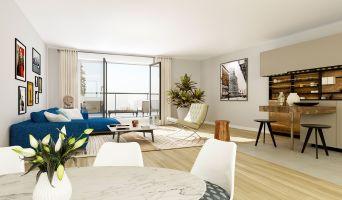 Résidence « Rivéa » programme immobilier neuf en Loi Pinel à Saint-Maur-des-Fossés n°4