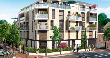 Résidence « Villa Adam » (réf. 216991)à Saint-Maur-Des-Fossés,  quartier Adamville