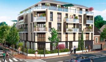 Photo du Résidence « Villa Adam » programme immobilier neuf en Loi Pinel à Saint-Maur-des-Fossés