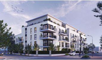 Saint-Maur-des-Fossés programme immobilier neuf « Villa Alba » en Loi Pinel