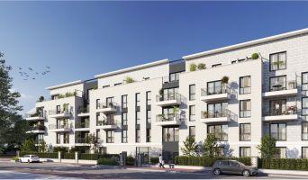 Saint-Maur-des-Fossés programme immobilier neuve « Villa Alba » en Loi Pinel  (2)