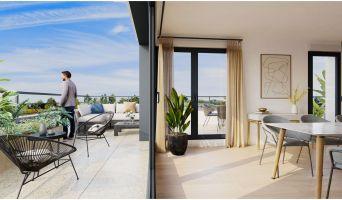 Saint-Maur-des-Fossés programme immobilier neuve « Villa Alba » en Loi Pinel  (3)