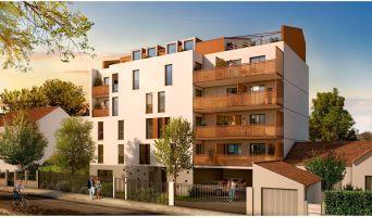 Résidence « Résidence Du Grand Val » programme immobilier neuf en Loi Pinel à Sucy-en-Brie n°1