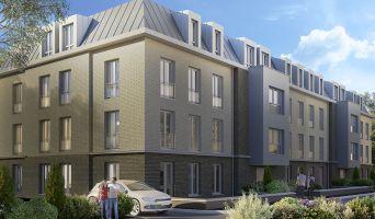 Résidence « 49 Versailles » programme immobilier neuf en Loi Pinel à Thiais n°1