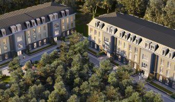 Résidence « 49 Versailles » programme immobilier neuf en Loi Pinel à Thiais n°2