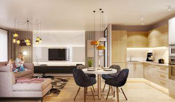 Résidence « 49 Versailles » programme immobilier neuf en Loi Pinel à Thiais n°3