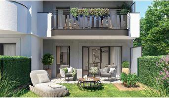 Thiais programme immobilier neuve « Beaux Accords 2 » en Loi Pinel  (3)
