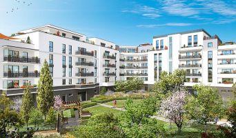 Thiais programme immobilier neuve « Empreinte »  (2)