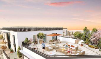Thiais programme immobilier neuve « Empreinte »  (3)