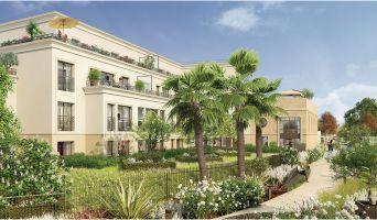 Photo du Résidence « Le Majestic » programme immobilier neuf en Loi Pinel à Thiais