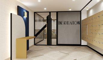 Thiais programme immobilier neuve « L'Intemporel Thiais »  (2)