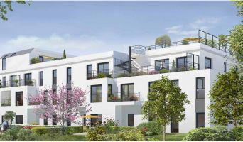 Photo du Résidence « Sereni'Thiais » programme immobilier neuf en Loi Pinel à Thiais