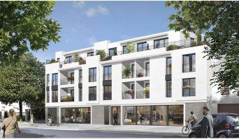Résidence « Sereni'Thiais » programme immobilier neuf en Loi Pinel à Thiais n°2