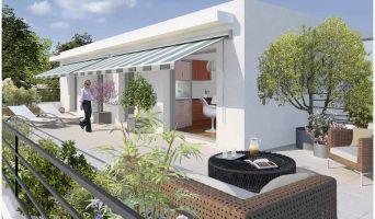 Résidence « Sereni'Thiais » programme immobilier neuf en Loi Pinel à Thiais n°3