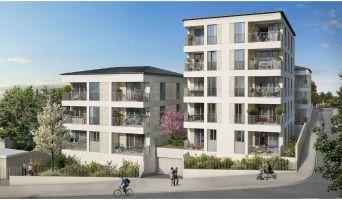 Résidence « 14Sud - Allende » programme immobilier neuf en Loi Pinel à Villejuif n°2