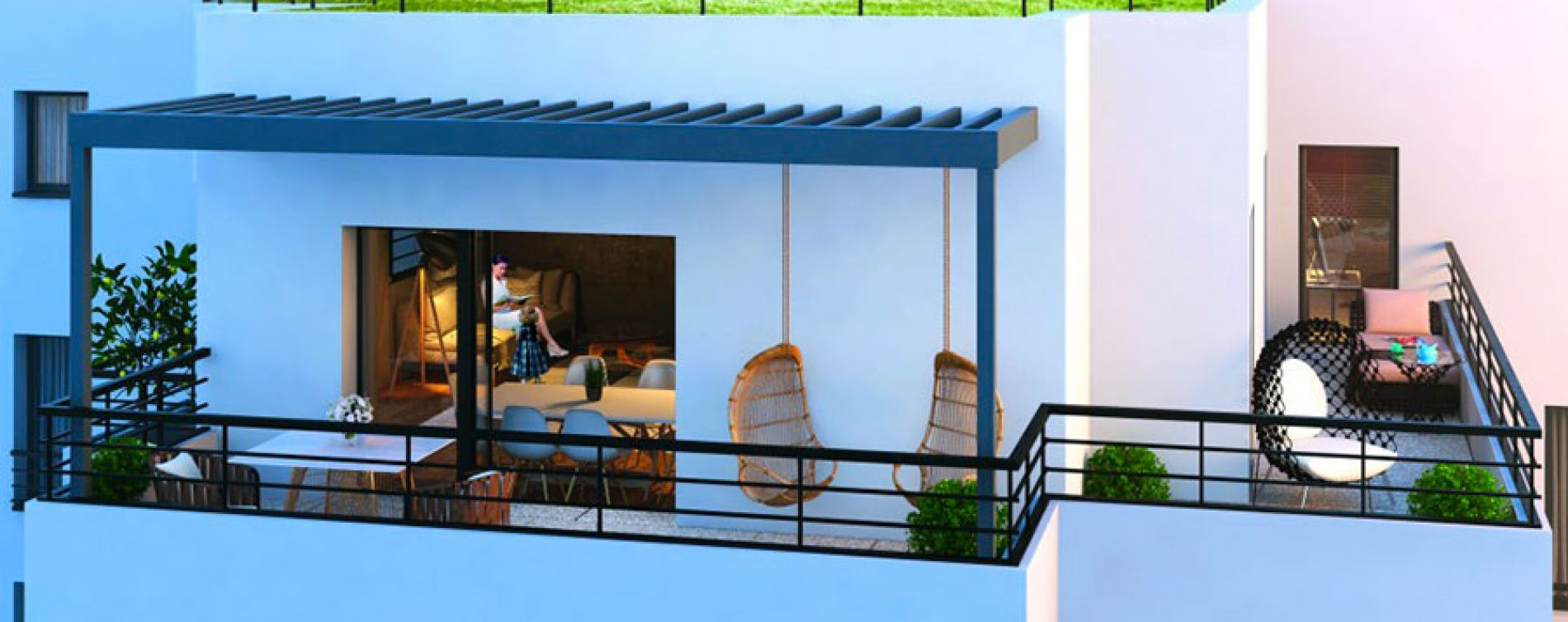 hello villejuif programme immobilier neuf n 213333. Black Bedroom Furniture Sets. Home Design Ideas