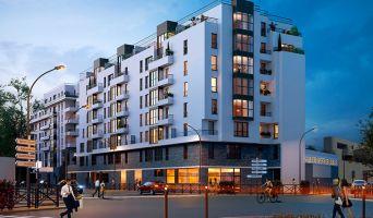 Programme immobilier neuf à Villejuif (94800)