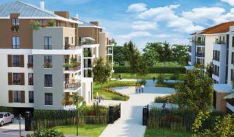 Photo n°3 du Résidence neuve « Parc En Seine »